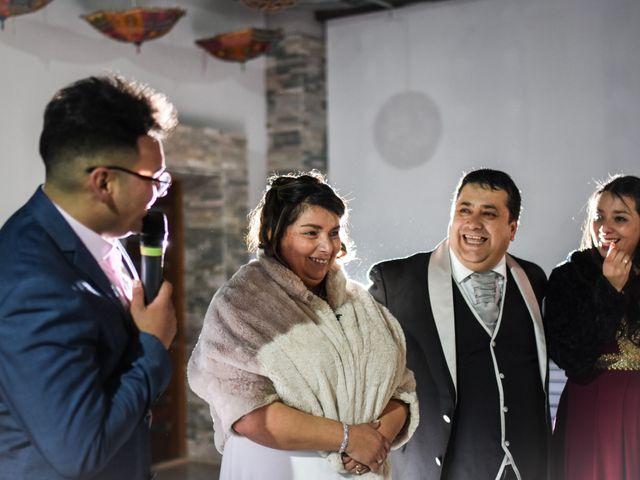 El matrimonio de Erick y Loreto en Rancagua, Cachapoal 18