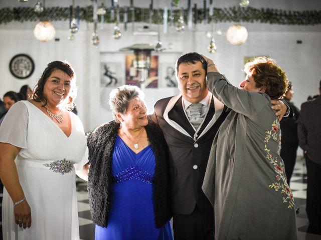 El matrimonio de Erick y Loreto en Rancagua, Cachapoal 26
