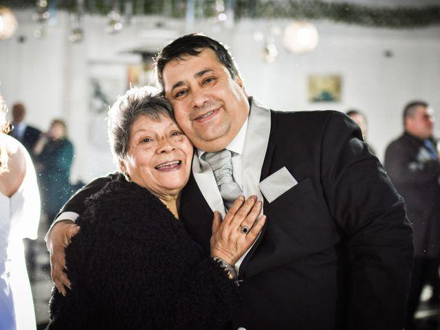 El matrimonio de Erick y Loreto en Rancagua, Cachapoal 27