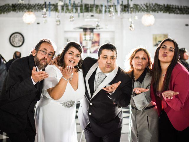 El matrimonio de Erick y Loreto en Rancagua, Cachapoal 29