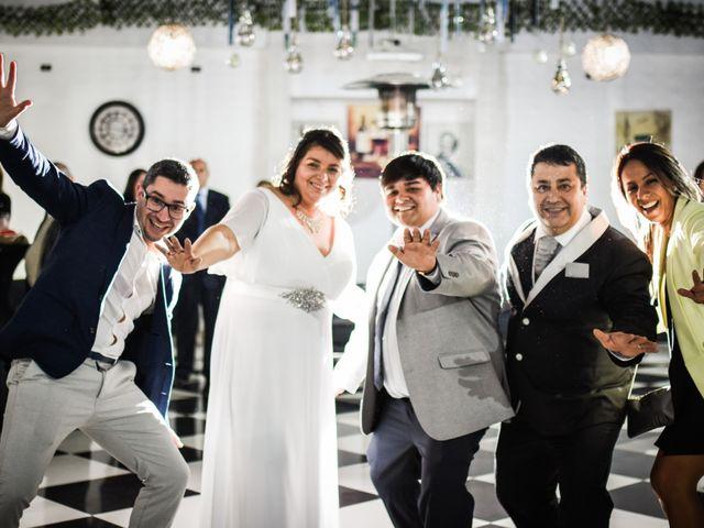El matrimonio de Erick y Loreto en Rancagua, Cachapoal 31