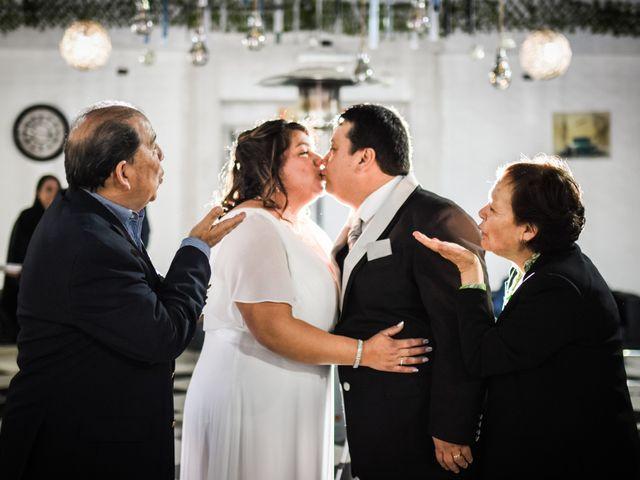 El matrimonio de Erick y Loreto en Rancagua, Cachapoal 33