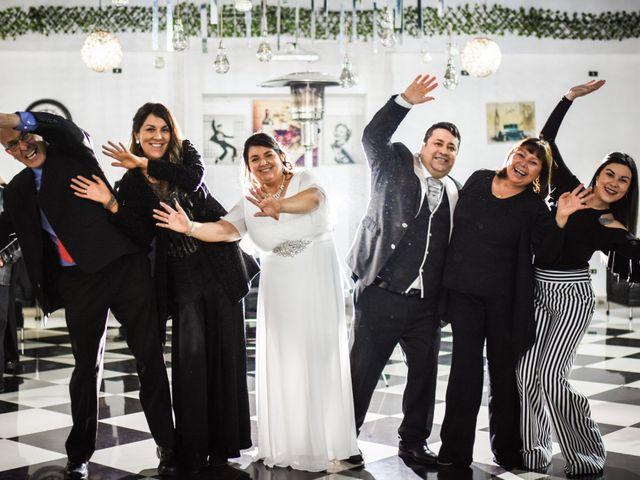 El matrimonio de Erick y Loreto en Rancagua, Cachapoal 38