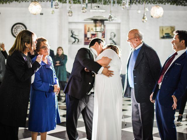El matrimonio de Erick y Loreto en Rancagua, Cachapoal 39