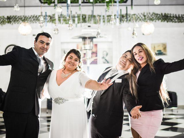 El matrimonio de Erick y Loreto en Rancagua, Cachapoal 40