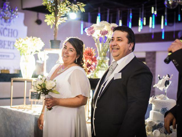 El matrimonio de Erick y Loreto en Rancagua, Cachapoal 41
