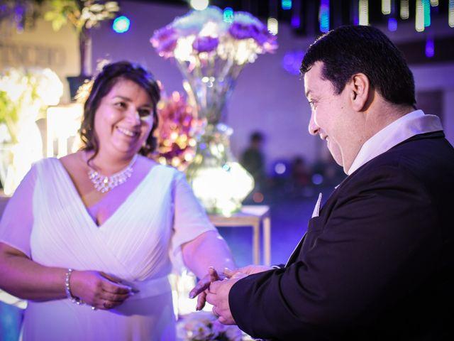 El matrimonio de Erick y Loreto en Rancagua, Cachapoal 42