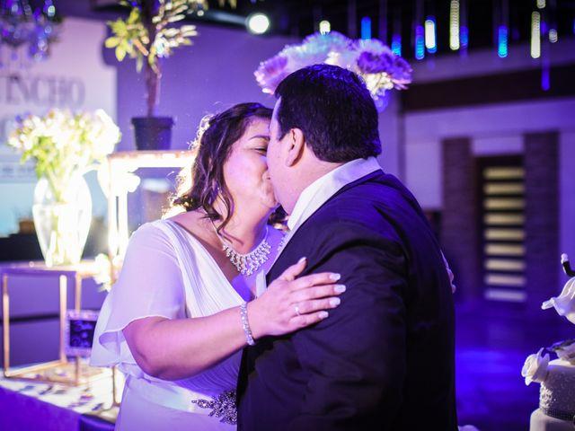 El matrimonio de Erick y Loreto en Rancagua, Cachapoal 43