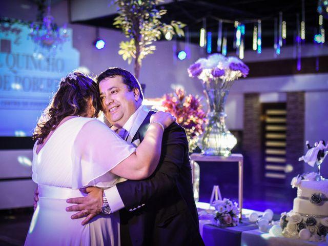 El matrimonio de Erick y Loreto en Rancagua, Cachapoal 44