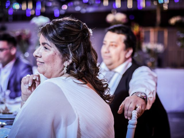 El matrimonio de Erick y Loreto en Rancagua, Cachapoal 50