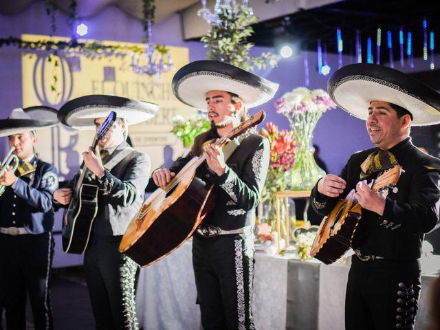El matrimonio de Erick y Loreto en Rancagua, Cachapoal 55
