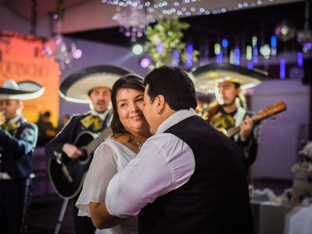 El matrimonio de Erick y Loreto en Rancagua, Cachapoal 58