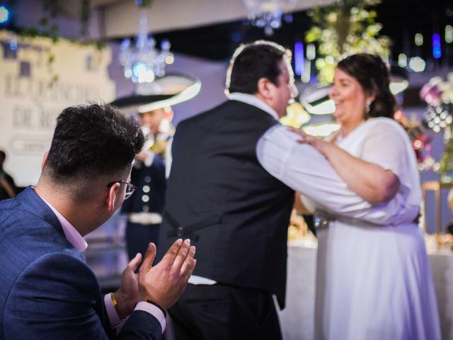 El matrimonio de Erick y Loreto en Rancagua, Cachapoal 59