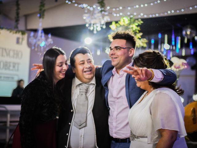 El matrimonio de Erick y Loreto en Rancagua, Cachapoal 62