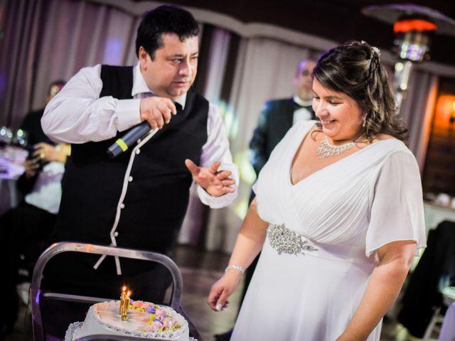 El matrimonio de Erick y Loreto en Rancagua, Cachapoal 69