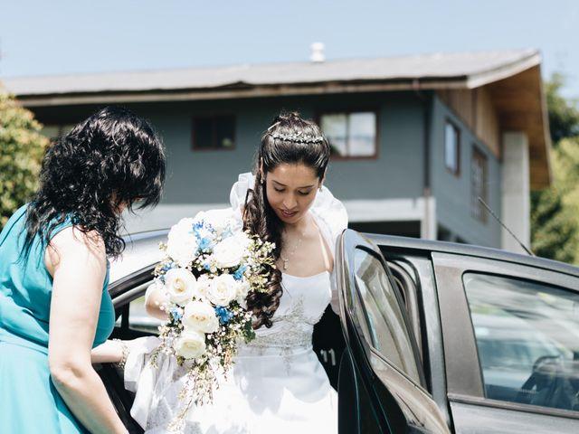 El matrimonio de Ignacio y Bárbara en Osorno, Osorno 7