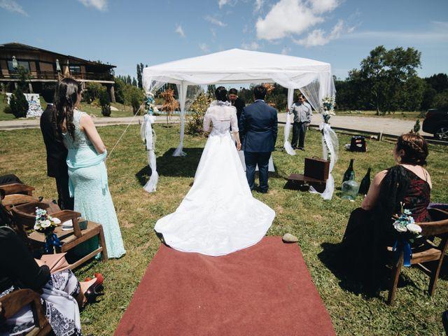 El matrimonio de Ignacio y Bárbara en Osorno, Osorno 9