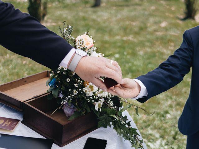 El matrimonio de Ignacio y Bárbara en Osorno, Osorno 10