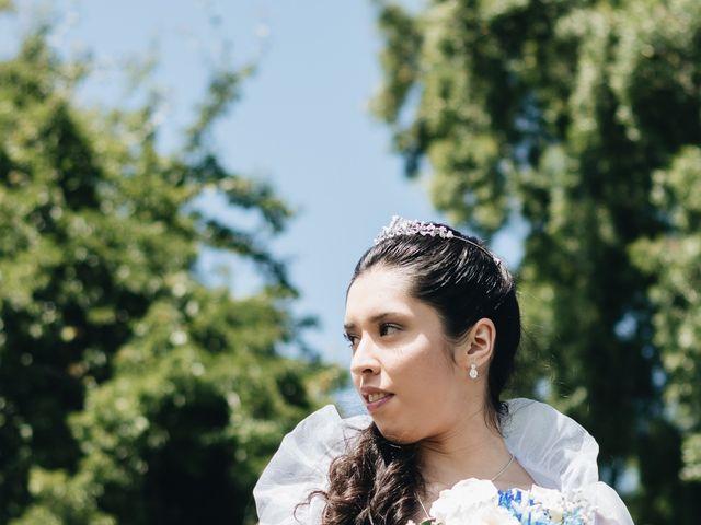 El matrimonio de Ignacio y Bárbara en Osorno, Osorno 14