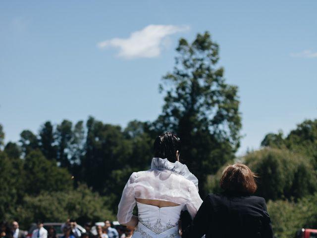 El matrimonio de Ignacio y Bárbara en Osorno, Osorno 15