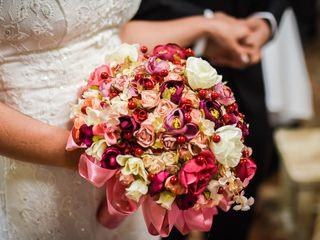 El matrimonio de Daniela y Nicolas 3