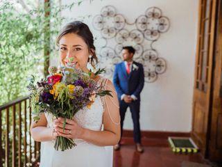 El matrimonio de Lorena  y Marcelo 3