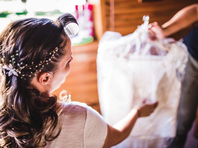 El matrimonio de Seba y Anita en Las Cabras, Cachapoal 5