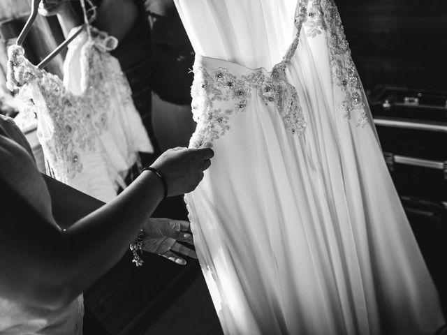El matrimonio de Seba y Anita en Las Cabras, Cachapoal 7