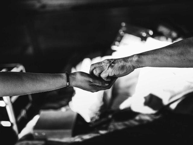 El matrimonio de Seba y Anita en Las Cabras, Cachapoal 8