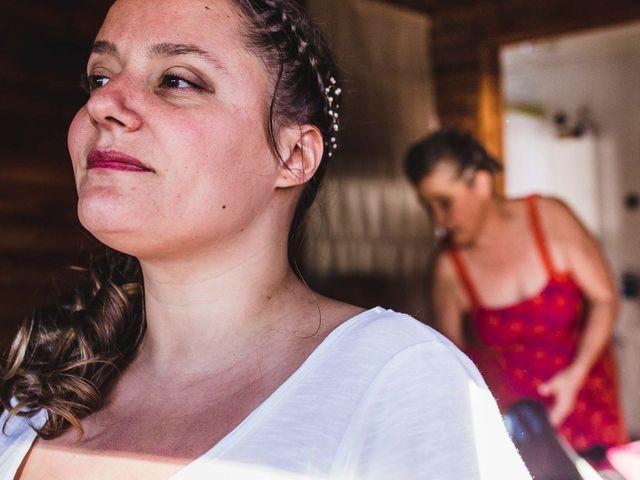 El matrimonio de Seba y Anita en Las Cabras, Cachapoal 9