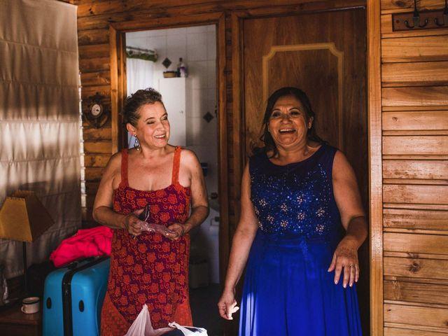 El matrimonio de Seba y Anita en Las Cabras, Cachapoal 10
