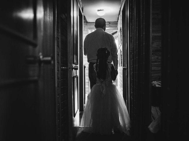 El matrimonio de Seba y Anita en Las Cabras, Cachapoal 14