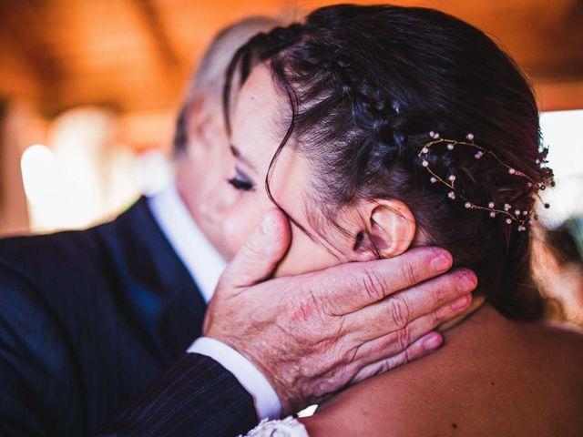 El matrimonio de Seba y Anita en Las Cabras, Cachapoal 22