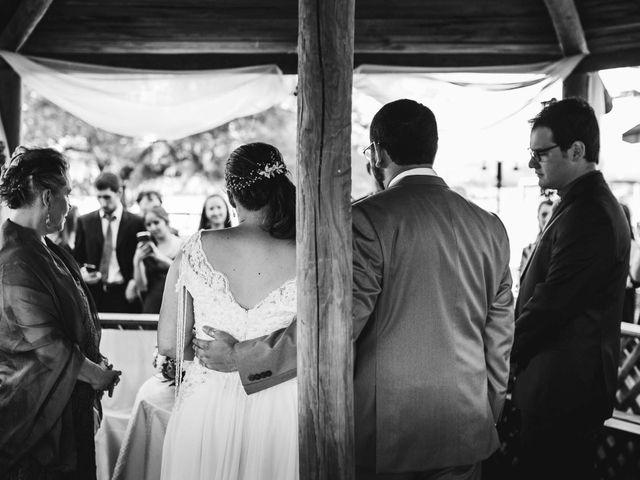 El matrimonio de Seba y Anita en Las Cabras, Cachapoal 27