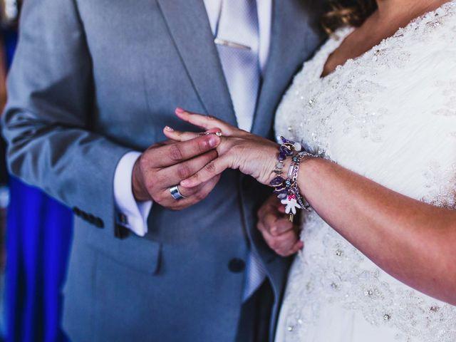 El matrimonio de Seba y Anita en Las Cabras, Cachapoal 29