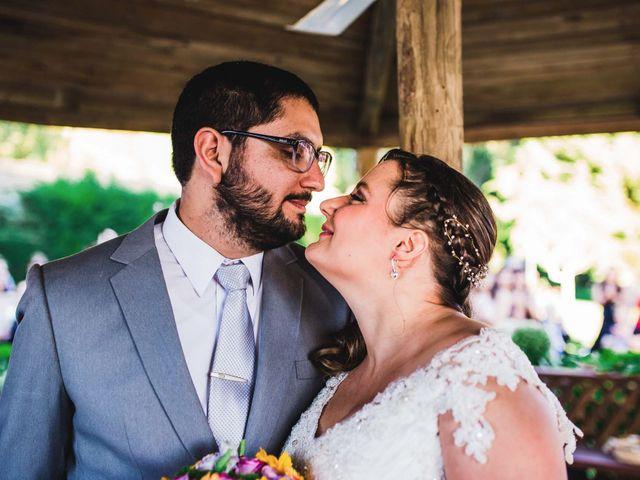 El matrimonio de Seba y Anita en Las Cabras, Cachapoal 33