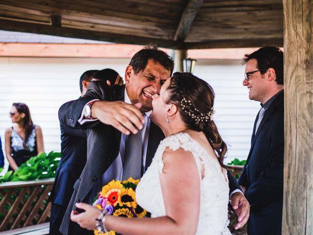 El matrimonio de Seba y Anita en Las Cabras, Cachapoal 36
