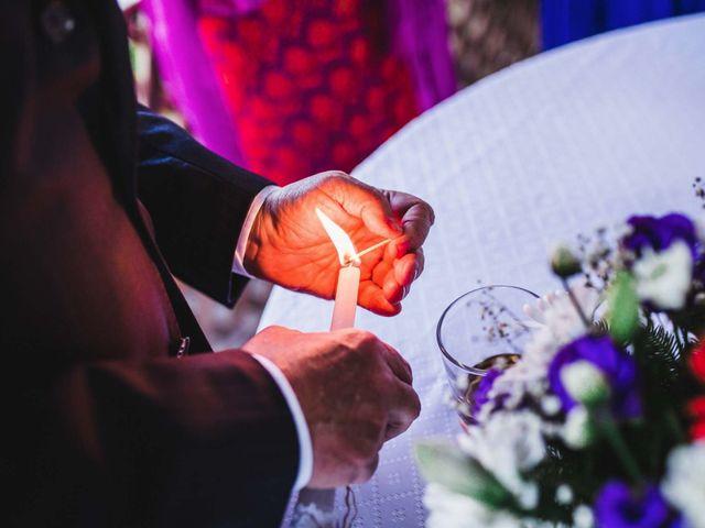 El matrimonio de Seba y Anita en Las Cabras, Cachapoal 37