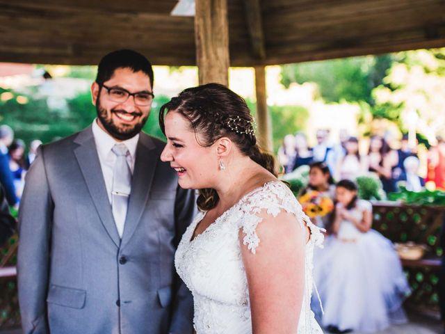 El matrimonio de Seba y Anita en Las Cabras, Cachapoal 38
