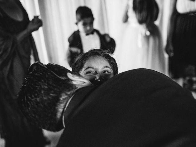 El matrimonio de Seba y Anita en Las Cabras, Cachapoal 46