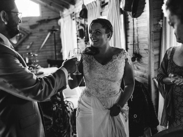 El matrimonio de Seba y Anita en Las Cabras, Cachapoal 47