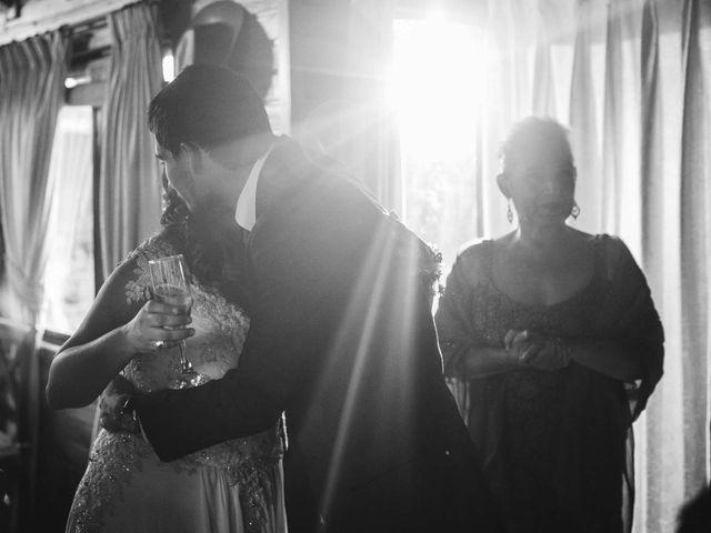 El matrimonio de Seba y Anita en Las Cabras, Cachapoal 48