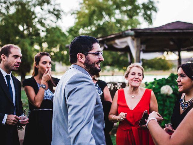 El matrimonio de Seba y Anita en Las Cabras, Cachapoal 60