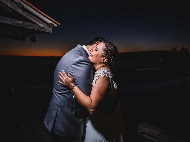 El matrimonio de Seba y Anita en Las Cabras, Cachapoal 64