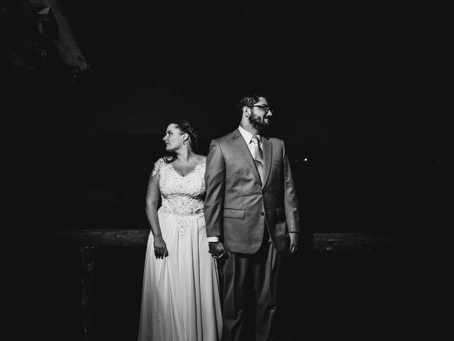 El matrimonio de Seba y Anita en Las Cabras, Cachapoal 65