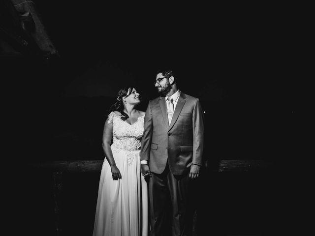 El matrimonio de Seba y Anita en Las Cabras, Cachapoal 66