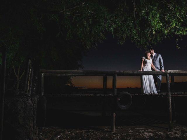 El matrimonio de Seba y Anita en Las Cabras, Cachapoal 67