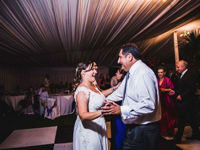 El matrimonio de Seba y Anita en Las Cabras, Cachapoal 69