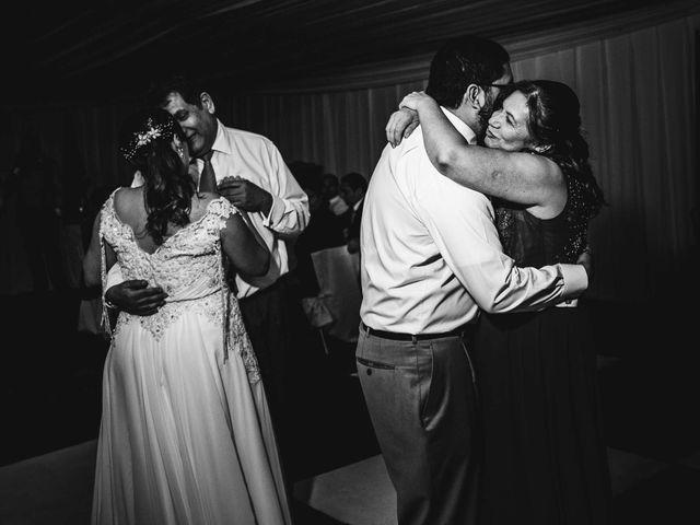 El matrimonio de Seba y Anita en Las Cabras, Cachapoal 70