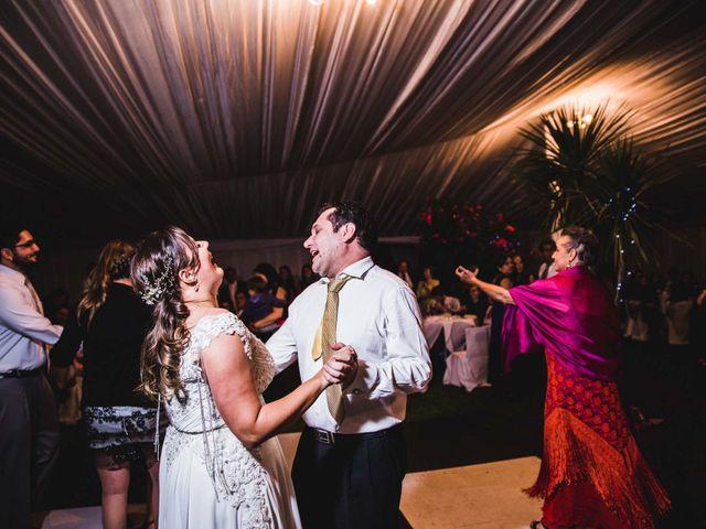 El matrimonio de Seba y Anita en Las Cabras, Cachapoal 72